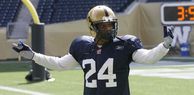 4-time CFL all-star Korey Banks had requested the club release him, but Bombers head coach Mike O'Shea said the team decided to instead suspend him without pay before releasing him on Thursday, July 3.