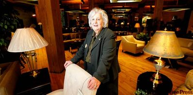 Cynthia Brick says Brick's Fine Furniture is closing its doors.
