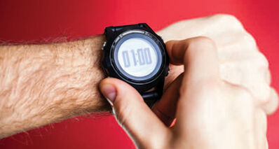 One minute at a time is all it takes to add exercise to your day.
