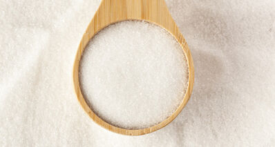 The main problem with sugar is that it has no nutritional value and it tends to accumulate in the body as fat when we eat too much of it.