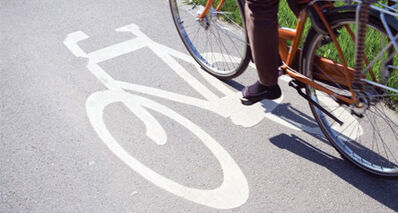 Active transportation is healthy and worth another try.