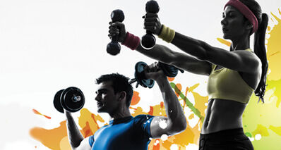 Going to the gym for the first time can be intimidating, especially if you don't have a trainer or a friend to show you how the machines and fitness stations work.