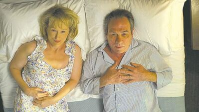 BARRY WETCHER / COLUMBIA PICTURES