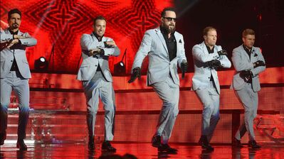 """The Backstreet Boys bring their """"In a World Like This"""" tour to Winnipeg in May."""