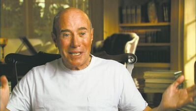 Media mogul David Geffen is modest about his talents in new documentary.