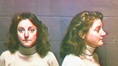 Fugitive Jean Terese Keating fled Oregon after fatally side-swiping a 65-year-old woman on an interstate in 1997.