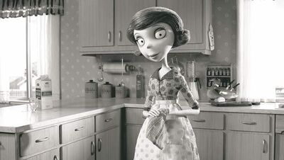 DISNEY ENTERPRISES