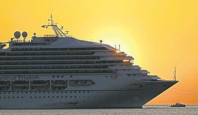 Dave Martin / The Associated Press