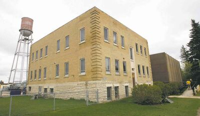 The Manitoba Developmental Centre means jobs for Portage la Prairie residents.