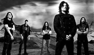 FIREWIND: Greek metal act plays the Zoo tonight.