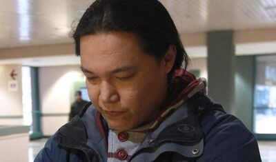 Steve Sinclair, father of Phoenix Sinclair, testified Wednesday at an inquiry into her death. The five-year-old was slain in 2005 by her mother and mother's boyfriend.