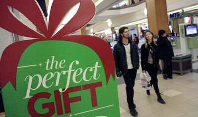 Don't let that 'perfect gift' give you a hangover that lasts all year long, financial planners say.
