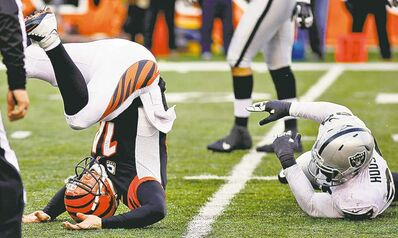 david kohl / the associated press