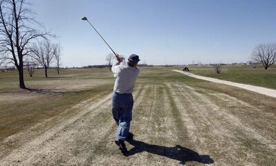 Council voted to sell the John Blumberg Golf Course, but not to lease four other city-owned courses to an Ontario company.