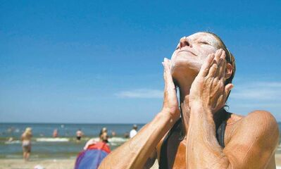 There are many kinds of sunscreens, but experts agree one with an SPF of 30 is the magic number.