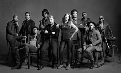 The Tedeschi Trucks Band is known for playing three-hour sets.