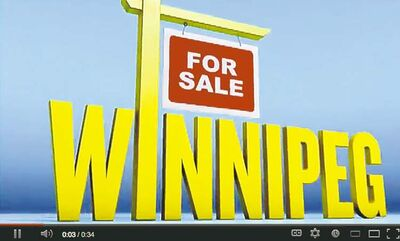YoutubeCUPE Local  500 alleges in a TV ad the city wants to sell publicly owned infrastructure.