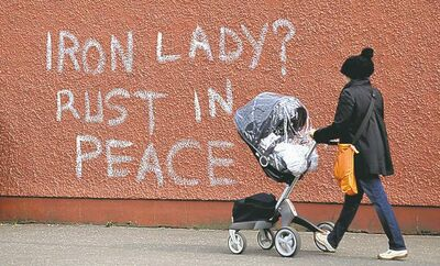 Peter Morrison / The Associated Press 
