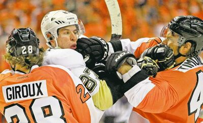 Tom Mihalek / The Associated Press