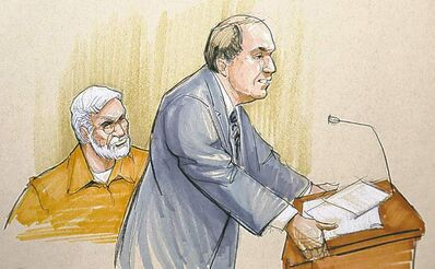 Tom Gianni / The Associated Press