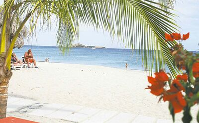 The great beaches of Panama are now only accessible through other gateways such as Toronto or Montreal.