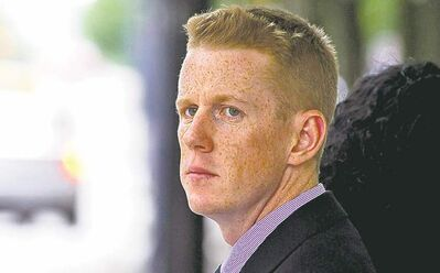 Const. Bill Bentley was found not guilty of lying during an inquiry in 2009.