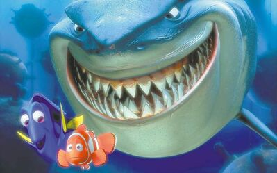 Nine years after its original release, Finding Nemo is back in theatres -- and in 3D -- for a new batch of kids