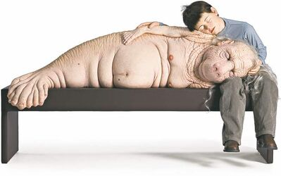 Patricia Piccinini's The Long Awaited