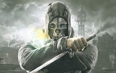 Dishonored is a game of stealth, supernatural powers and steampunk gadgetry.