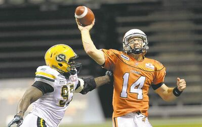 Steve Bosch / postmedia news archives