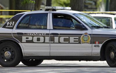 There were 16 per cent fewer crimes committed in Winnipeg, according to Statistics Canada.