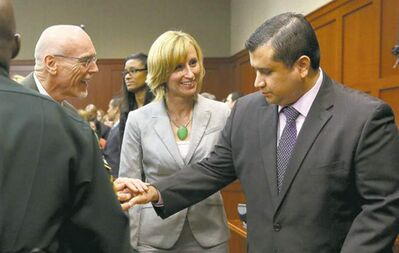 Joe Burbank / Orlando Sentinel / MCT 