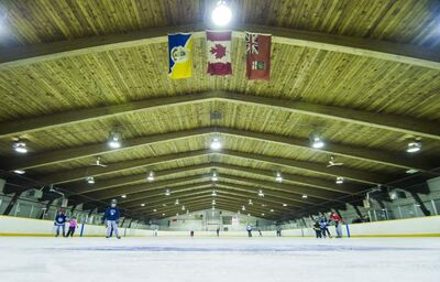 The city's current ice-allocation policy could use an upgrade to ensure teams have an equal opportunity to get ice time.