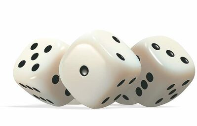 What are the differences between investing and gambling?