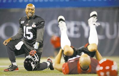 Mark Blinch / reuters