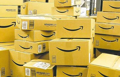 Ben Margot / The Associated Press ArchivesAmazon.ca sells millions of items and Canadians will now be offered Amazon Prime � the company�s unlimited, two-day shipping service for $79 a year.