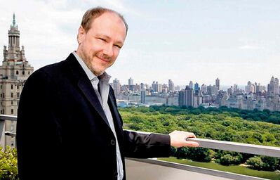 Canadian classical pianist Marc-André Hamelin has a rock-star following.