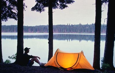 Manitoba has yet to create walk-in campsite in any of its provincial campgrounds.