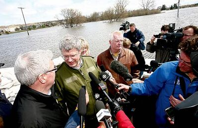 BRUCE BUMBSTEAD / BRANDON SUN