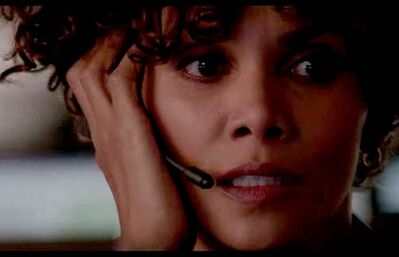 The Call stars Halle Berry as a 911 emergency operator. It's at Grant Park, McGillivray, Polo Park, St. Vital and Towne  theatres.