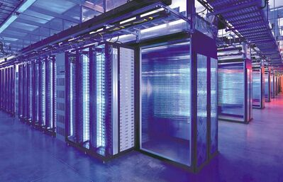 The National Security Agency will have access to data from a host of servers, including Facebook's.