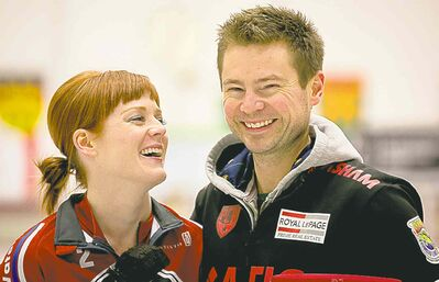 Melissa Tait / Winnipeg Free Press files