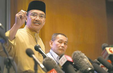 Wong Maye-E / The Associated Press