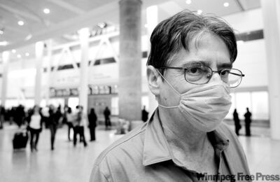 Merle Robillard / Canwest News Service