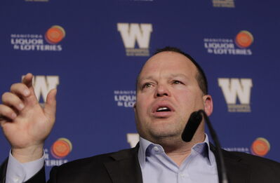 Bombers president and CEO Wade Miller says with increased revenue and decreasing expenses, the club is on target to meet its $4.5-million loan-repayment obligations for 2014.