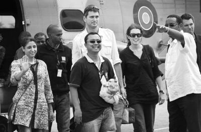 SAYYID AZIM / THE ASSOCIATED PRESS