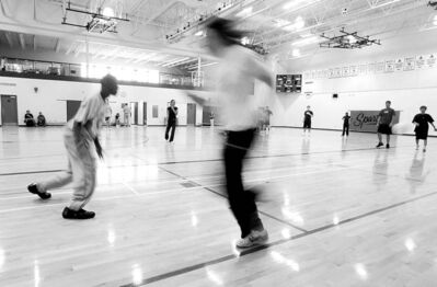 The Winnipeg School Division's residency rule decides who gets first crack at available gymnasium space.