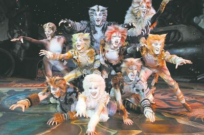 2010, Joan Marcus