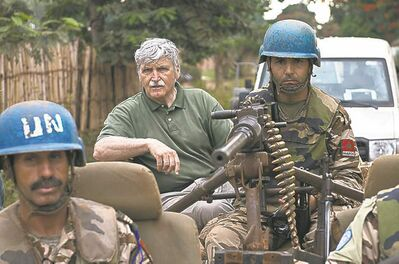Peter Bregg / White Pine Pictures