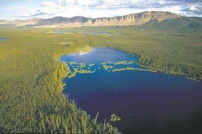 Ducks Unlimited Canada 